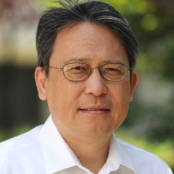 Dr. Jaushin Lee, CEO and Founder, Zentera