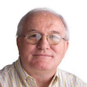John Roden, CIO, Brunner