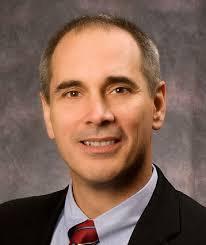 Richard Vaughn, CVP, CMIO, SSM Health Care
