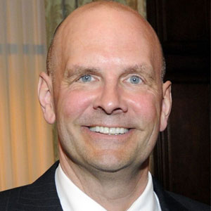Kevin Larson, CIO, AAR CORP
