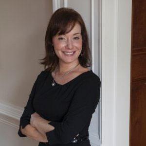 Vanessa Edmonds, VP, TMG Consulting