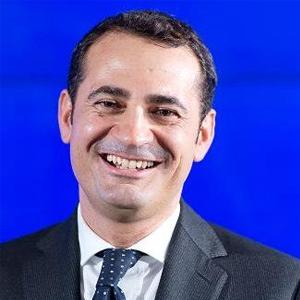 Antonio Sciuto, EVP of Brands & CMO, Nestlé Waters North America