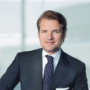 Peer M. Schatz, CEO, QIAGEN N.V.