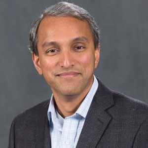 Ganesh Jayaram, VP of Information Technology, John Deere