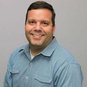Alan Baptista, Sr Principal Product Marketing Manager, CA Technologies
