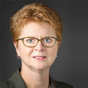 Carol L. Smith, CIO, DePauw University
