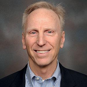 Jim Dixon, Mainline VP of Software & Servers