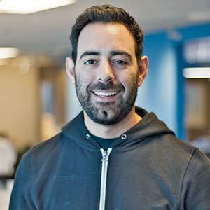 Brian Hosie, VP of Engineering, Lendio