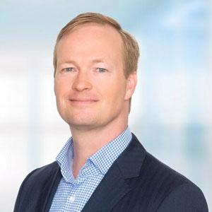 David Edwards, VP & Fellow, Cerner Corporation