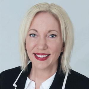 Paige Francis, CIO, Fairfield University
