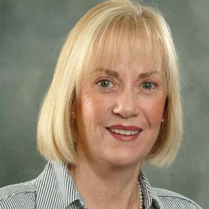 Doris Peek, CIO, Broward Health