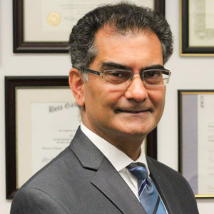 Praveen Panchal, VP & CIO, City College of New York