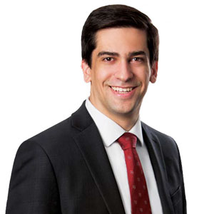 Evan Abrams, Associate, Steptoe & Johnson LLP