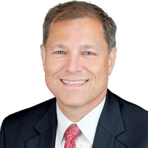 Michael G. Hunt, Ex-President & CEO, St. Vincent's Health Partners, Inc.