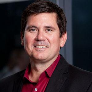 David A Chapa, Global CTO, EMC