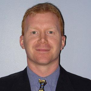 Brian Nash, Senior Director of Sustainability, Ingredion