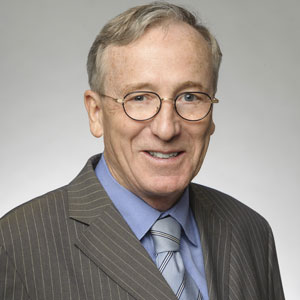Christian S. Stohler, DMD, DrMedDent, Dean, Columbia University College of Dental Medicine &  SVP, Columbia University Irving Medical Center