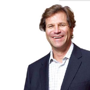 Will Hughs, President, Americas-Global Head of OTT,  Telstra