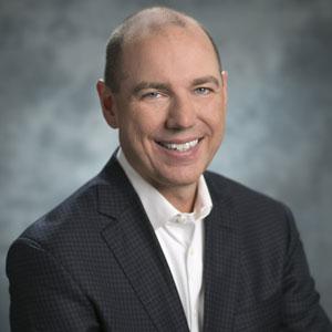 Reggie Walker, Chief Commercial Officer, PwC US Leadership Team -& Global Salesforce Practice Leader