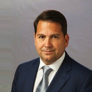Cliff Justice, Partner, Innovation & Enterprise Solutions, KPMG