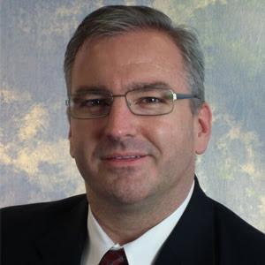 Kurt Busch, president & CEO, Lantronix