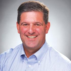 Greg Tacchetti, CIO, State Auto Insurance