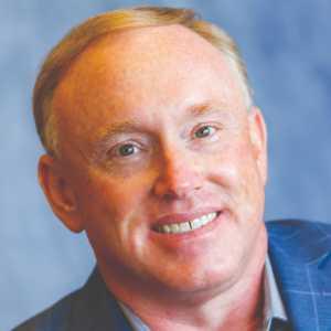 David Higgins, Vice President & General Manager, REV Group, Inc. [NYSE: REVG]