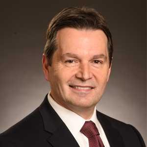 John Carder, CIO & Vice President of Technology, Messer Construction Co.