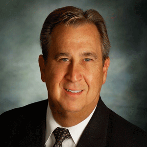 Roger W. Parks, VP-IT & CIO, J.R. Simplot Company