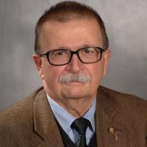 Bruce W. Vieweg, Associate Vice President, CIO, Concordia College