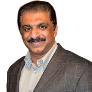 Biju Thomas, Principal Solutions Architect, OneNeck IT Solutions