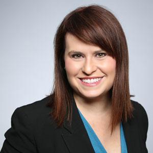 Angela Geffre, Executive Director, Global Head of Talent, JLL