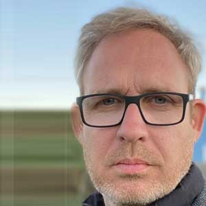 Robert Sturt,Managing Director,Netify
