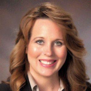 Krista Dixon, CIO, Textron Specialized Vehicles