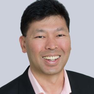 Ramon Chen, VP Marketing, Reltio