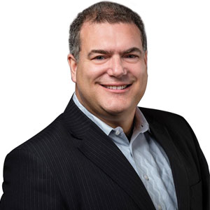 Todd Ramsey, VP, Sales and Marketing