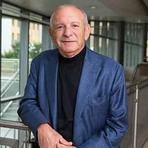 Edward Kersh, Medical Director, Sutter Care