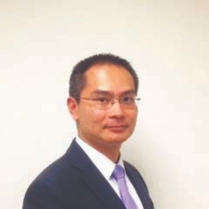 Gary Teo, Head of Human Resources, East West Bank