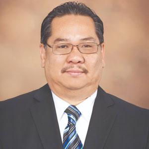 August Alfonso, VP Facilities Operations & CIO, Del Mar College