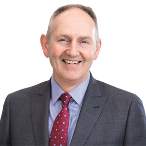 David Liverseidge, Chief Information Officer, Nuffield Health