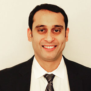 Janak Kalaria, Senior Director, ICF