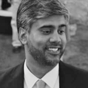 Shaown Nandi, Chief Information Officer, Dow Jones