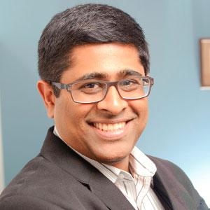 Arun Ganesan, VP & CTO, Esurance