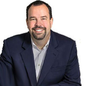 Mike Fitz, VP of Business Solutions