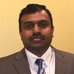 Valan Joseph, Vice President- Enterprise Applications, Mylan
