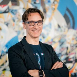 Marcelo De Santis, Former Group CIO Pirelli, Startup Advisor 1871