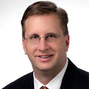 Douglas Vargo, Vice President, Information Management, Paragon Solutions