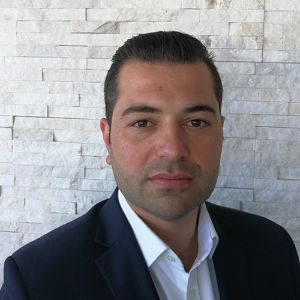 Serkan Cetin, Technical Director, APJ, One Identity