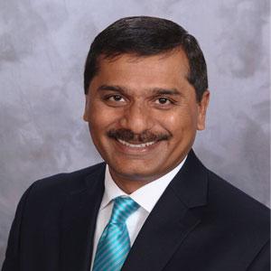 Amul Merchant, VP-Cloud Architecture and DevOps, Infor Labs