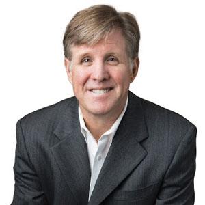 Kevin Glynn, VP & CIO, DSC Logistics